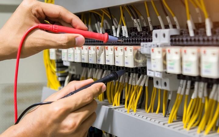 Električne inštalacije